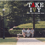 V.A. - TAKE IVY JAPANESE COLLEGE FOLK編