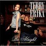 TERRY & ERIKA - Be Alright-GOLDEN COLLABORATIONS-