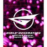 GIRLS' GENERATION ~Girls&Peace~ Japan 2nd Tour[通常盤]